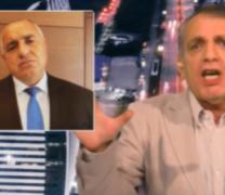 Владо Береану: Борисов се Страхува от Разследване и Затвор. Теориите му са Налудничави!