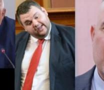 Борисов, Гешев и Пеевски са любимите изчадия на САЩ и ЕС! Срещу кого Протестират нашенските Евро-Атлантици!
