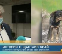 Как кученцето Мориц надуши нещо гнило в бТВ: Пеевски сложи ръка на Телевизията!