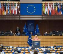 Дебатът в ЕП за върховенството на закона в България! ГЛЕДАЙ НА ЗАПИС: