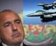Пентагонът към Борисов: Ако Не Купиш още 8 Изтребителя F-16, Ще те Пратим при Саддам и Кадафи! (С ВИДЕО)