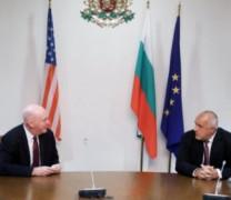 САЩ към България: Ако Търгувате с Русия и Китай – Губите Суверенитет! Свободни ще сте само ако ни Давате всичко Безплатно!