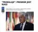 Полският в. Przegląd: България пропадна в Третия свят с премиер – мафиот!