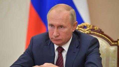 Путин в Давос: Светът е на ръба на Тотален Срив! Битката е всеки срещу всеки! (С ВИДЕО)