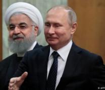 Иран се присъединява към ЕврАзийския икономически съюз на Путин!