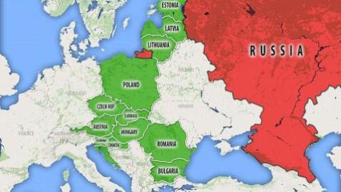 """С включването си в """"Триморие"""" БЪЛГАРИЯ ВЛИЗА ВЪВ ВОЙНА с Русия и Германия"""