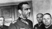 """Как фелдмаршал Паулус """"възкръсна"""" в Нюрнбергския процес"""