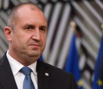 Румен Радев гради вътрешен Американски проект в България!