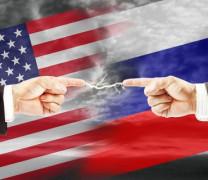САЩ се Провалиха в Евразия