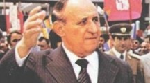 Днес се навършват 110 години от рождението на Великия ръководител Тодор Живков