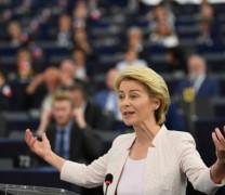 """""""Зелената сделка"""" на Лайен бута Европа в пропастта"""