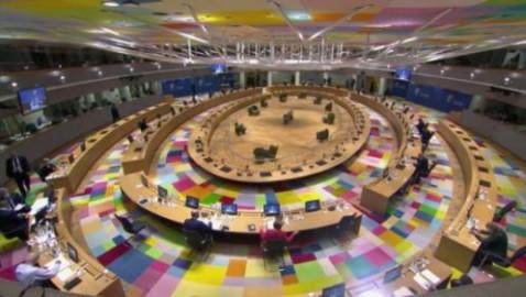 Европейският съвет завърши без нито едно решение за високите цени на горивата и мигрантите!