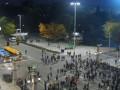 Протестиращи срещу новите мерки блокираха Орлов мост (С ВИДЕО)