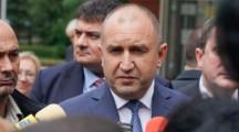 Радев: ЕС ни отказа помощ за кризата с тока и газта, натиска ни да пуснем Р.С. Македония без двустранен договор!