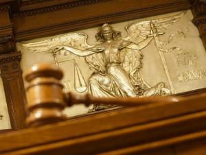 съдът3