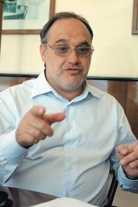 Андрей Смирнов беше основен свидетел срещу Мирчо Циганина