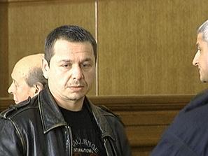 Димитър Вучев- Демби