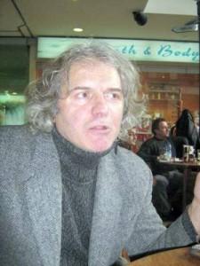 Адвокат Анатол-Весел Луканов