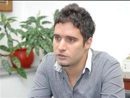 Азер Меликов