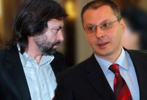 Банев и Станишев- как да получиш държавна земя