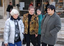 Майки на безследно изчезнали в Добрич