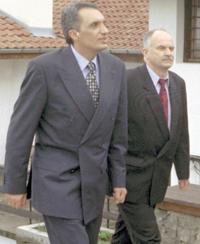 Филчев и Костов