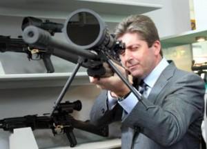 Ще отстреля ли Бойко?