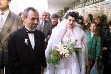 Сватбата на Сокола с Ширин Карнобатлъ, преди 15 години!