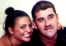 Янчо Таков- младши и Деси