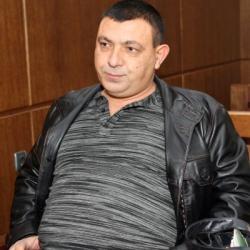 Стефан Бонев- Сако