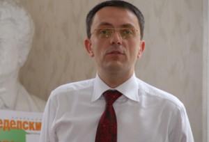 Димитър Чукарски