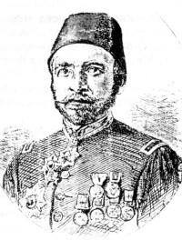 Мехмед Али