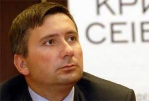 Иво Прокопиев гледа към черното бъдеще!