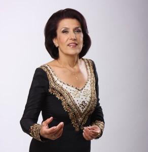 Фолклорната певица Гуна Иванова е бясна на крадлата Емилия!