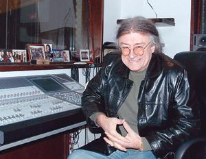 Максим Горанов