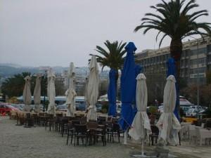 Празните курорти не притесняват румънците