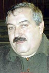 Покойния Николай Колев