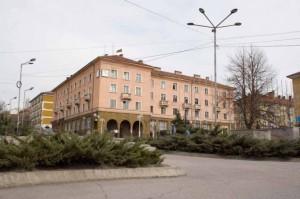 Общината в Бобов дол- тук работи бъдещият депутат!