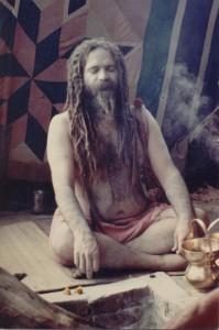 Индонезийският шаман Санди Мутра!