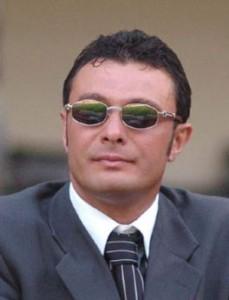 Георги Илиев глобил Красьо