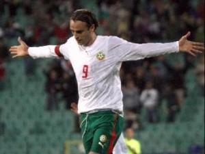 Бербатов нищо не постигна с националния отбор