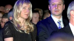 Журналистката не пожела да носи детето на бившия Премиер