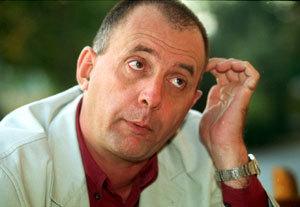 Георги Коритаров