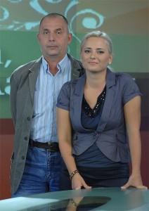 Коритаров и Лора