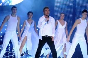 """""""Ангел""""-ът на Миро падна от небосклона на """"Евровизия"""""""