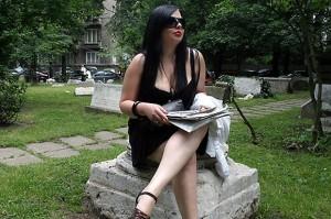 "Нина Александрова от ""Дарик"" била любовница на Кънчев!"