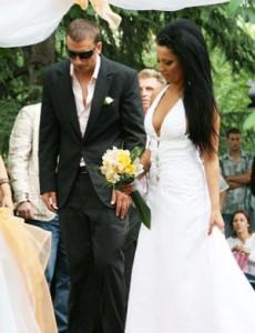 Сватбата на Асен и Мими
