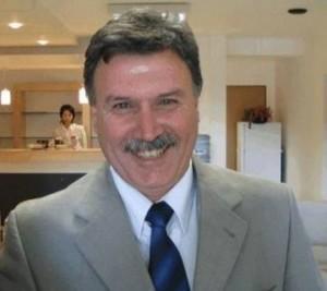бившият кмет Николай Трифонов