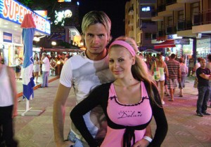 Симона и Славчо