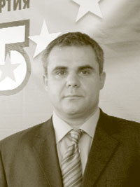 Евгени Николов от ГЕРБ изнудил кмета, за да получи земя